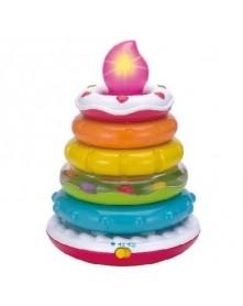 Smily Play Słodki tort urodzinowy 0730