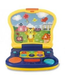 Smily play mój pierwszy laptop TYGRYSEK 8078
