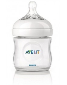 Avent Butelka do karmienia Natural 125ml 690/17