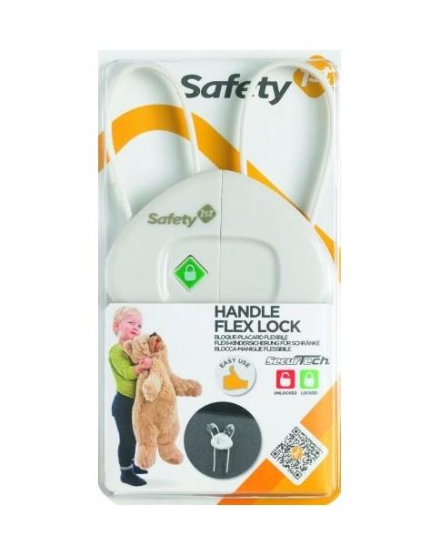 Safety 1st Zabezpieczenie uchwytów drzwi, szafek 39095760