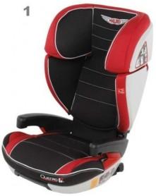 Adamex Wózek Wielofunkcyjny MAURO ISO-FIX 15-36
