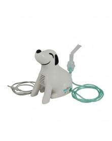 Mescomp Inhalator Piesio pneumatyczno-tłokowy