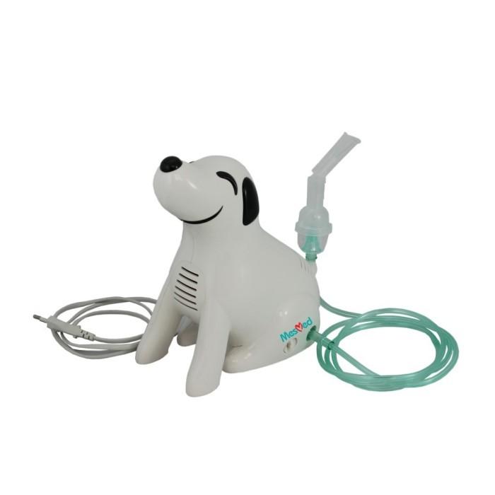 Znalezione obrazy dla zapytania mesmed inhalator pneumatyczno-tÅokowy dla dzieci piesio mm 500