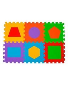Baby Ono piankowe Puzzle podłogowe Cyfry  - 6 elementów 279