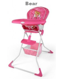 Milly Mally Krzesełko do karmienia Mini