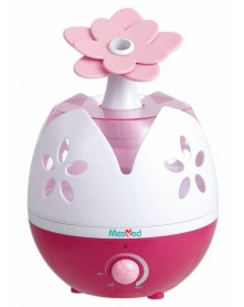 Mescomp ultradźwiekowy nawilżacz powietrza MM-722 Kwiatuszek