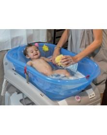 Ok Baby Wanienka Onda 823 z termometrem i odpływem