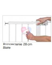 Safety 1St Rozszerzenie Easy Close - Quick Close + 28 cm