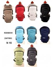 Womar Nosidełko Rainbow Zaffiro N15