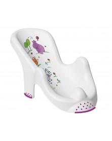 OKT- kids fotelik antypoślizgowy Hippo