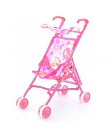 Eurobaby Wózek dla lalek 9307