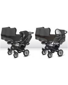 BabyActive Wózek wielofunkcyjny Trippy 2w1