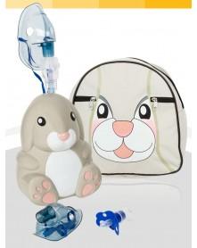 Albert Sanity Inhalator dziecięcy Baby Sanity