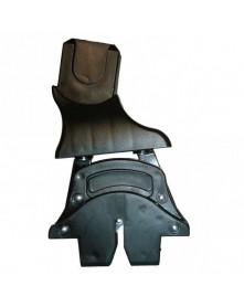 Tutek adaptery One Click do fotelików Maxi Cosi oraz wózków Tutek