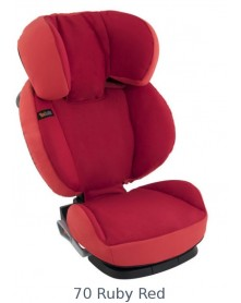 BeSafe Fotelik Samochodowy iZi UP X3 15-36 kg