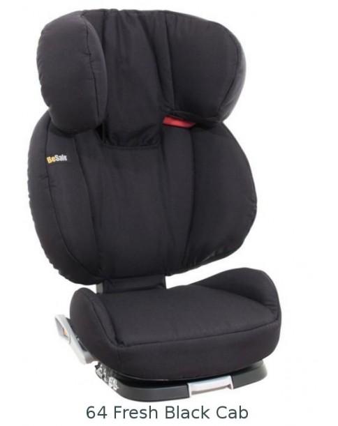 BeSafe Fotelik Samochodowy iZi UP Fix 15-36 kg