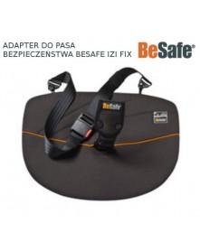 BeSafe Adapter do pasów bezpieczeństwa dla kobiet w ciąży  Pregnant iZi Fix.
