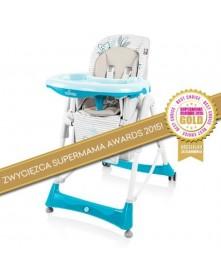 Baby Design krzesełko do karmienia Bambi 2014 model 07