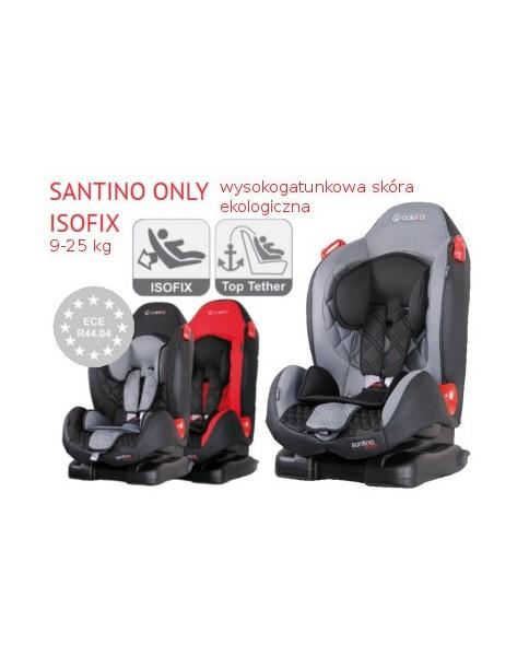 Coletto Fotelik Samochodowy Santino Only IsoFix  9-25 kg