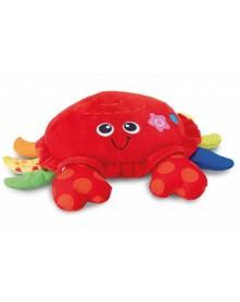 Smily Play Wibrujący Krab 3m+ 0155