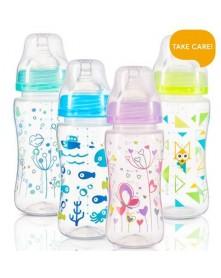 Baby Ono butelka plastikowa szerokootworowa 404  3000ml