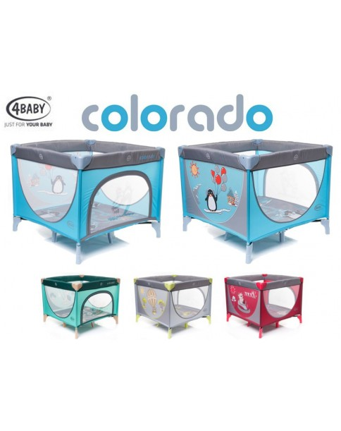 4Baby Kojec Colorado