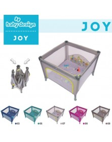 Baby Design Kojec JOY