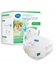 Albert Sanity Inhalator Alergia Stop