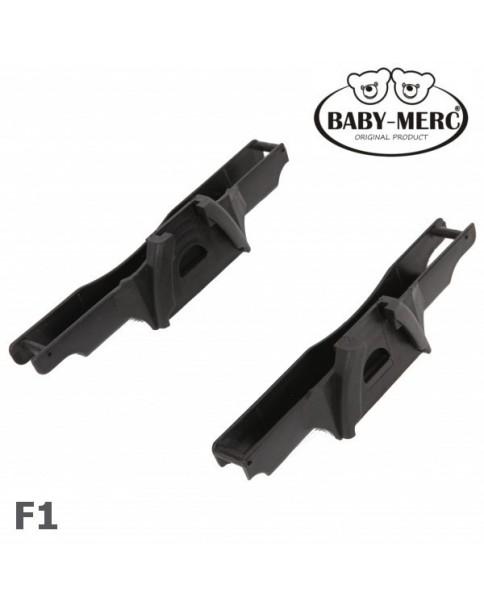 Baby Merc Adaptery do fotelika F1