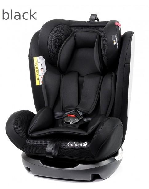 BabySafe Golden 0-36 kg