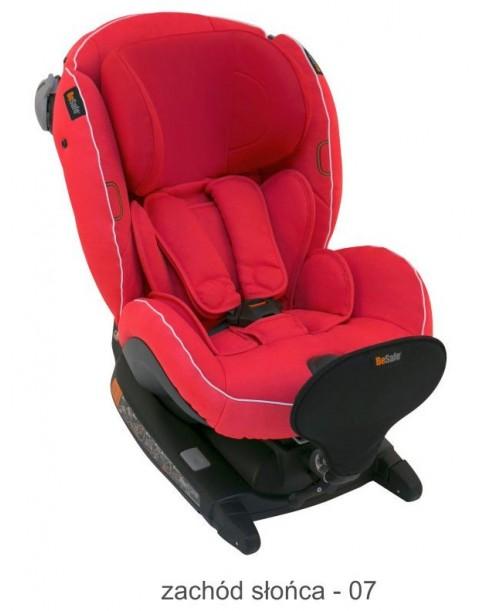 BeSafe Fotelik Samochodowy iZi Combi X4 ISOfix 0-18 kg
