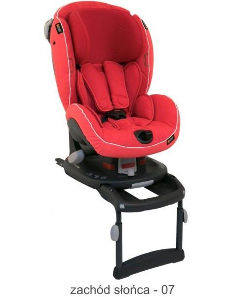 BeSafe Fotelik Samochodowy iZi Comfort X3 ISOfix 9-18 kg
