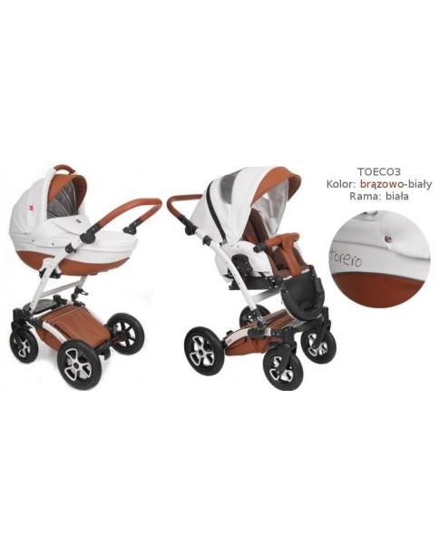Tutek Wózek Wielofunkcyjny Torero Eco 2w1