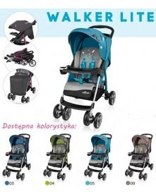 Baby Design wózek spacerowy Walker Lite
