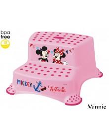 OKT- kids podest podwójny dwustponiowy Minnie