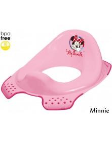 Keeeper nakładka sedesowa antypoślizgowa Minnie