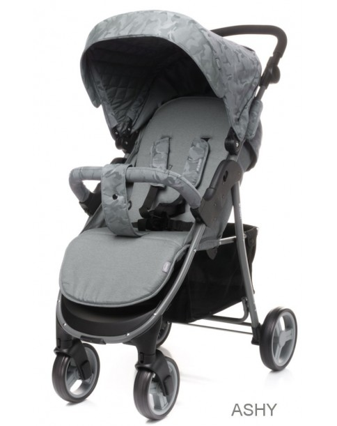 4 Baby wózek spacerowy Rapid Unique