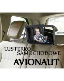 Avionaut Lusterko samochodowe na tylną kanapę