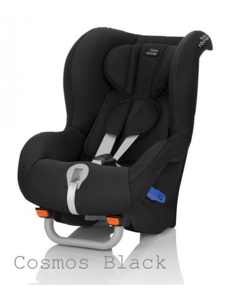 Britax fotelik samochodowy Max-Way  Cosmos Black