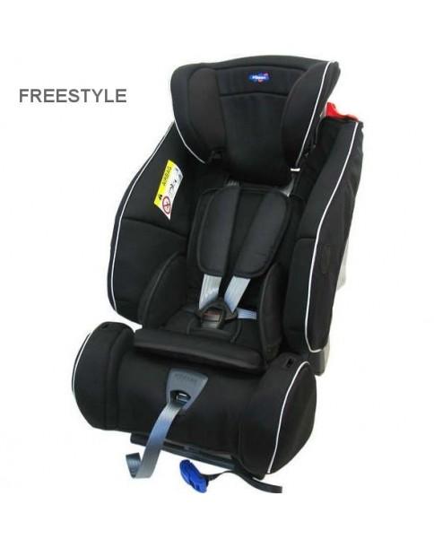 Klippan fotel samochodowy Century Freestyle