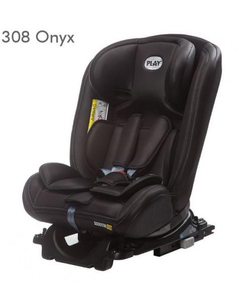 Casualplay Scouter Fix fotelik samochodowy 0-36 kg 308 Onyx
