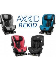 Axkid fotelik samochodowy Rekid