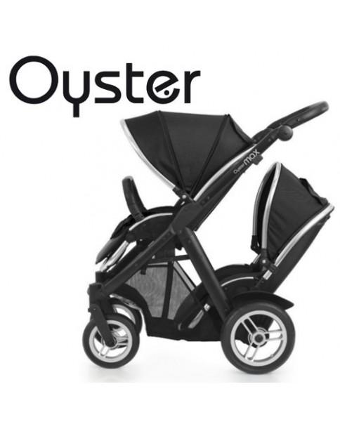 Dodatkowe siedziesko do wózka Oyster Max
