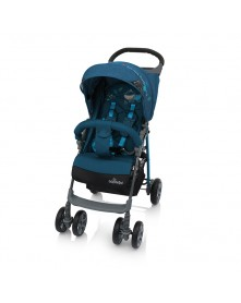 Baby Design wózek spacerowy Mini 03 navy