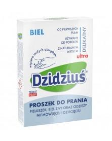 Pollena Dzidziuś Proszek do prania biały 500g