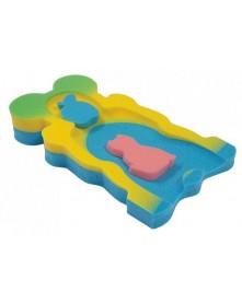 Badum materac-gąbka do kąpieli niemowlaka MINI
