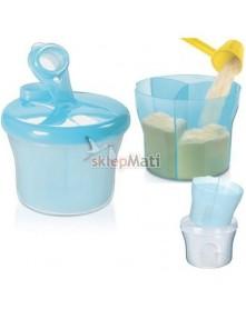 Avent Pojemnik na mleko w proszku 260 ml SCF 135/06