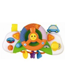 Smily Play Szkoła bezpiecznej jazdy 0704