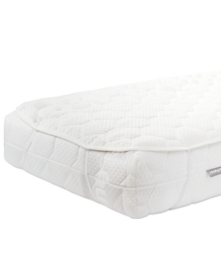 Nakładka higieniczna/ ochraniacz do łóżeczka 120x60 cm