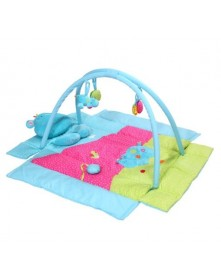 Baby Ono Mata edukacyjna rozkładana Hippo  495